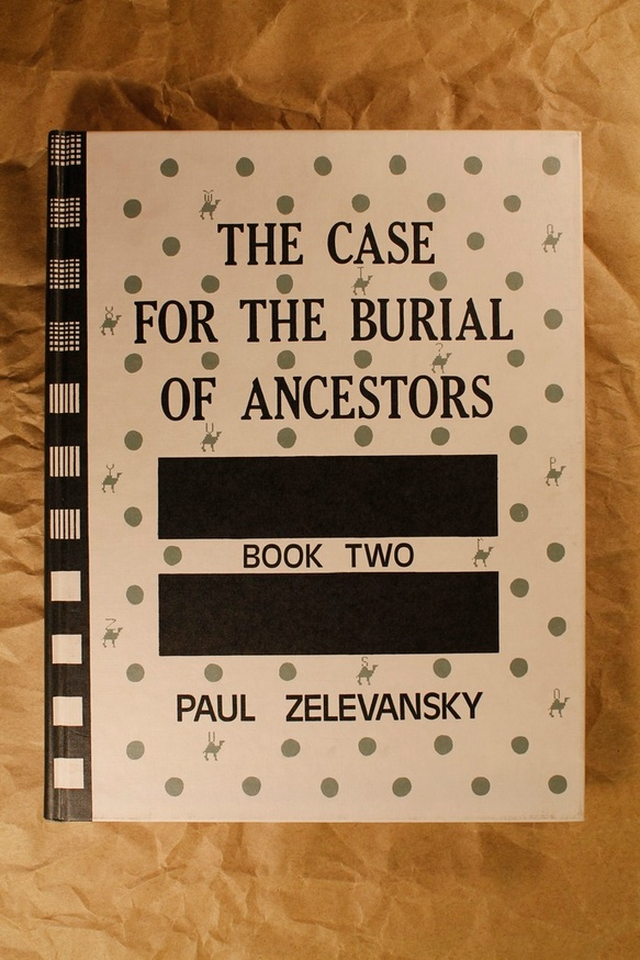 The Case for the Burial of Ancestors thumbnail 2