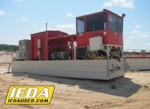Used 2008 VMI MD825CS-EL For Sale