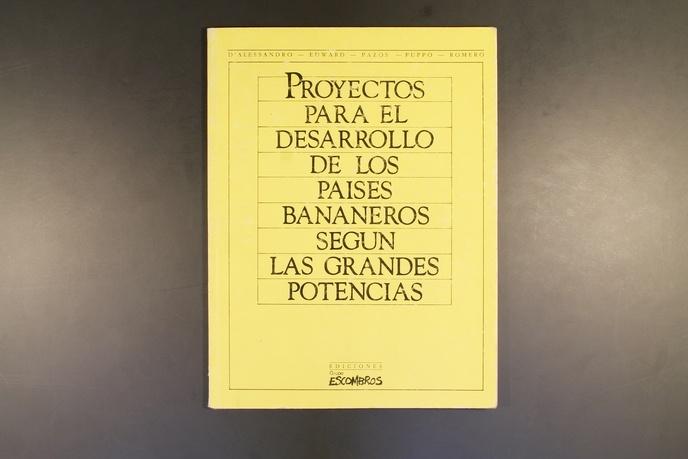Proyectos Para El Desarrollo De Los Paises Bananeros Segun Las Grandes Potencias thumbnail 2