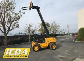 Used 2005 JCB 520-50 For Sale