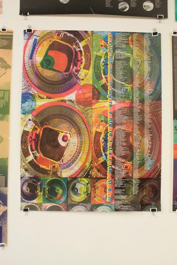 New York Avant-Garde Festival Posters: 1963-1980 thumbnail 3