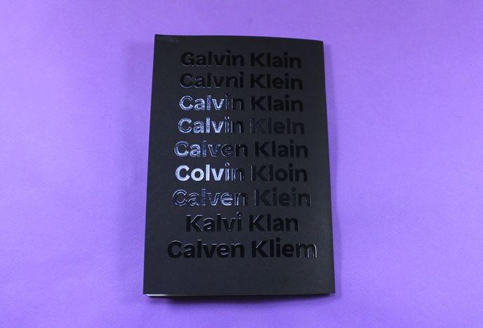 Calvin Klein thumbnail 3
