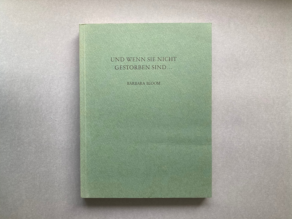 Ghost Writer : Und Wenn Sie Nicht Gestorben Sind ... thumbnail 8