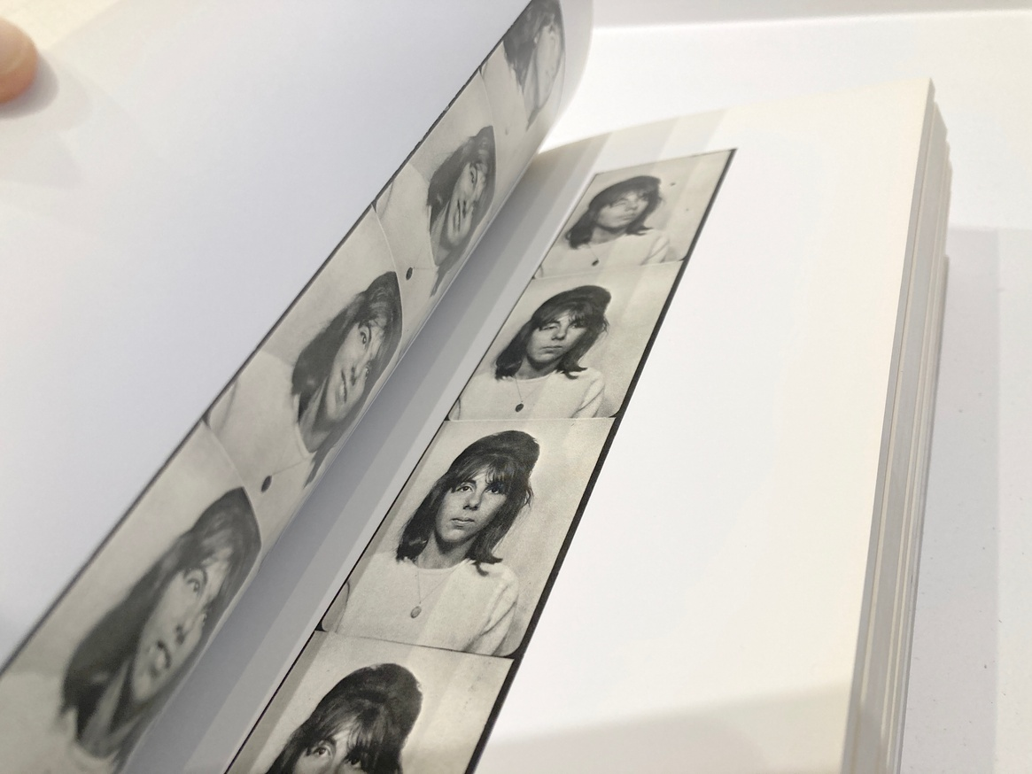 Andy Warhol Photobooth Pictures thumbnail 10