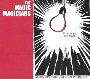 The Magic Magicians [CD]