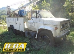 Used 1989 Chevrolet C65 For Sale