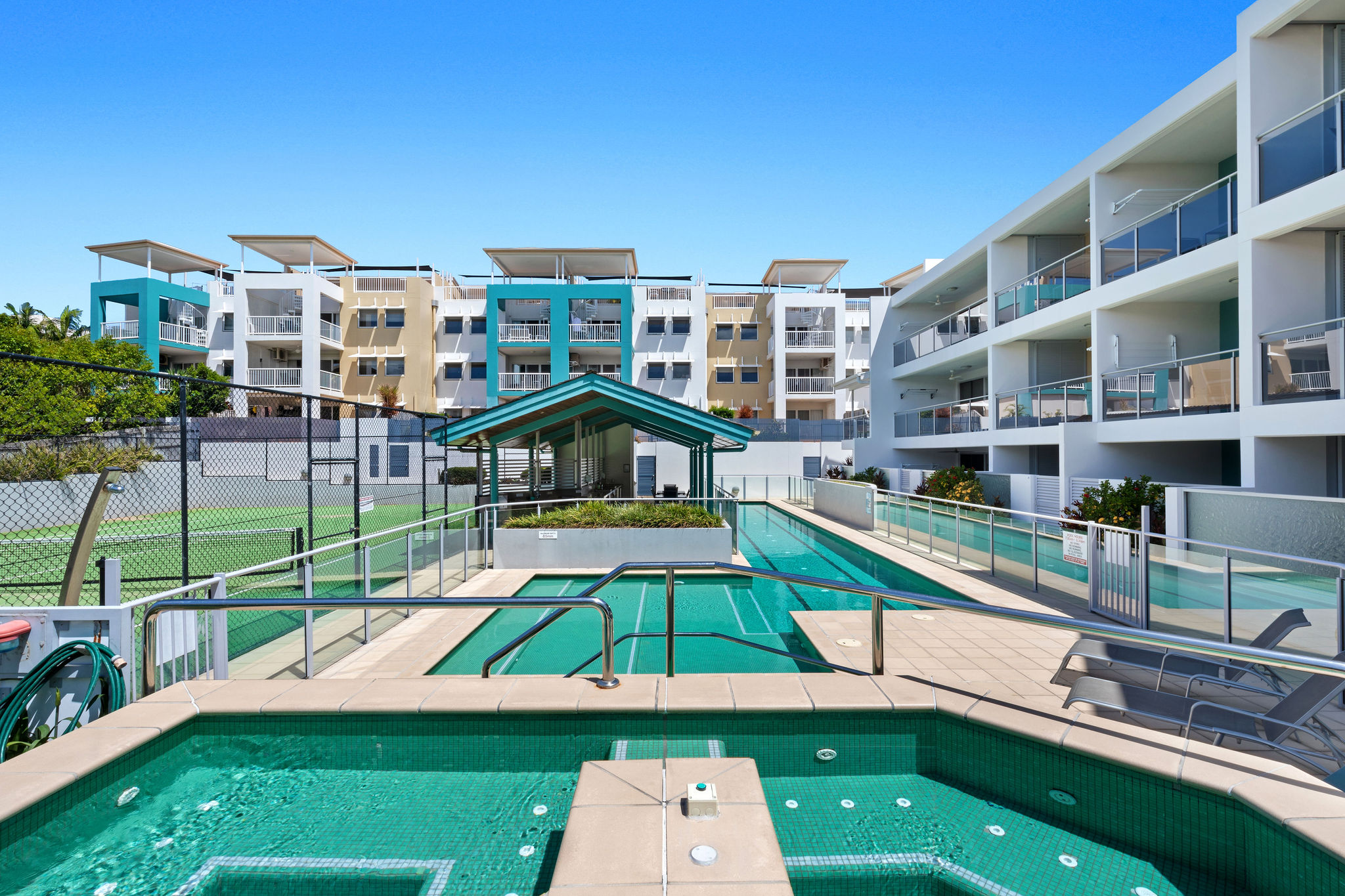 Apartment 1BR Coolum Beach Escape  photo 24032977