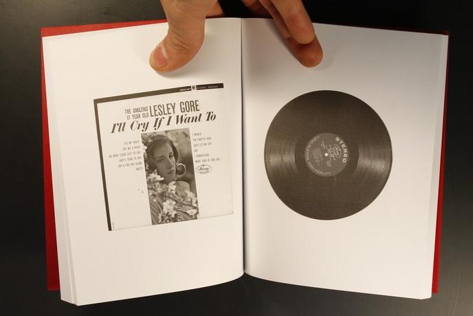 Records (After Ed Ruscha) thumbnail 5