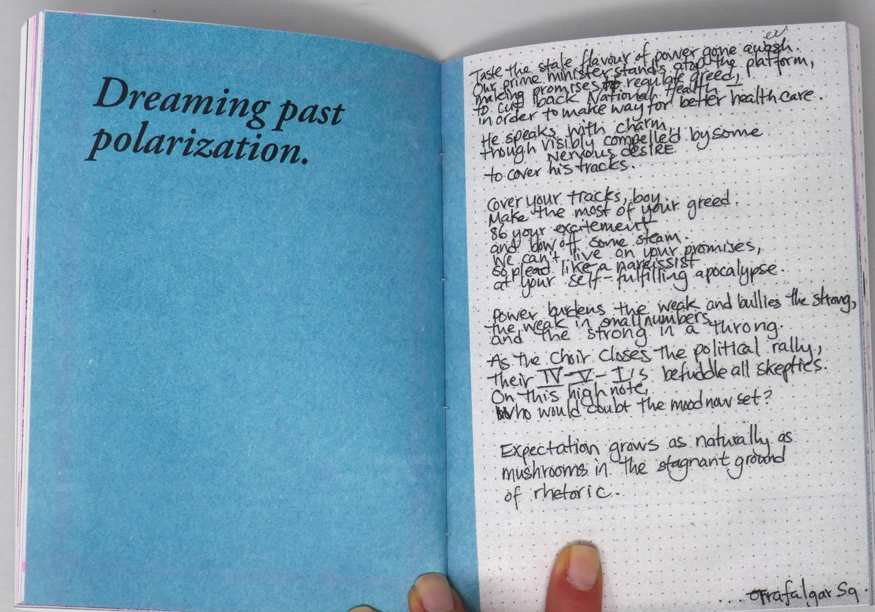 Rachel Austin, Amira Hegazy and Sholeh Asgary - Learning But