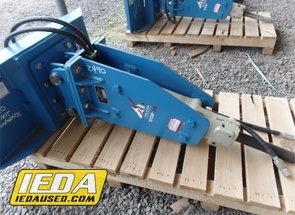 Used 2017 Okada TOP35 For Sale