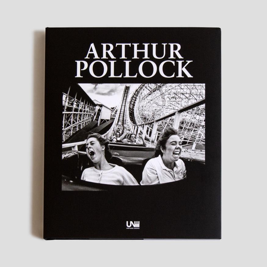 Arthur Pollock thumbnail 2