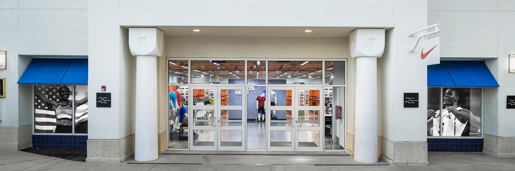 6308f32f8710 Nike Factory Store - Orlando Vineland. Orlando