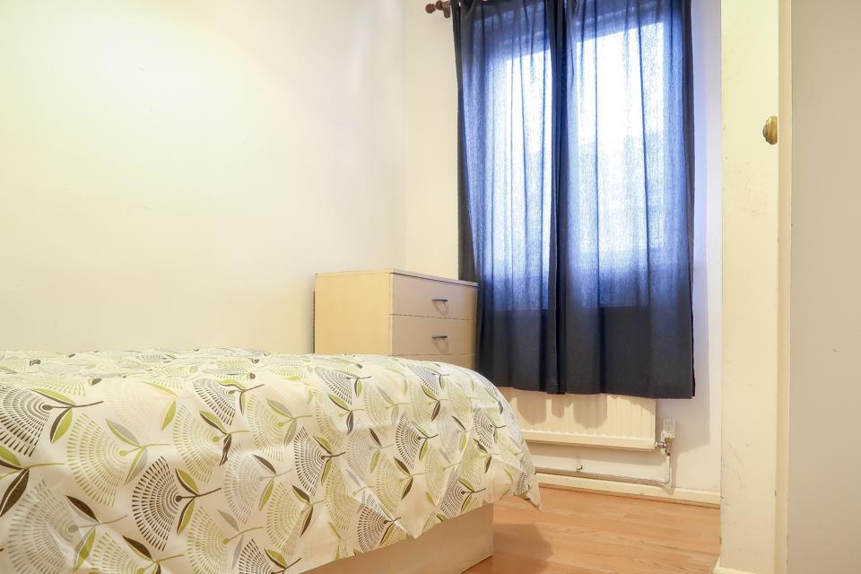 Apartment BRICK LANE - DELUXE SINGLE ROOM 5 photo 20026237