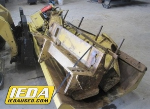 Used  WELDCO BEALES MFG 171-615-059 For Sale