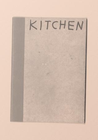 Kitchen Diary