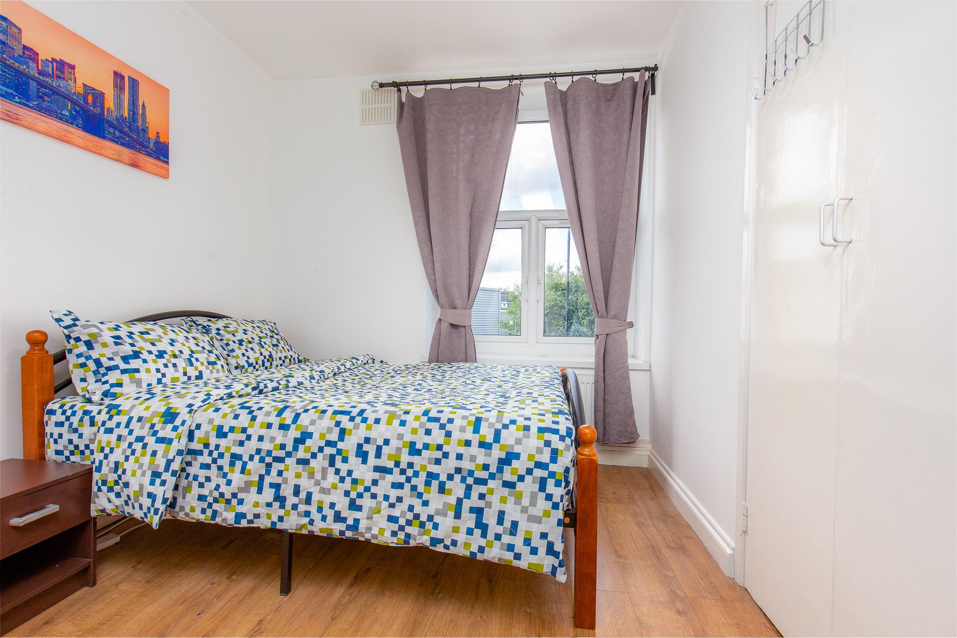 Apartment BROXBOURNE HOUSE 13 - DELUXE ROOM 3 photo 20304909