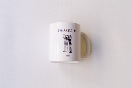 Swirled87 Mug thumbnail 2