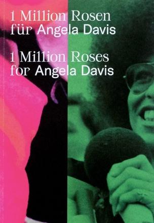 1 Million Roses for Angela Davis
