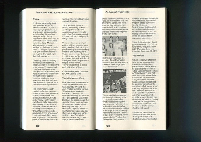 Statement and Counter-Statement : Notes on Experimental Jetset [Second Edition] thumbnail 5