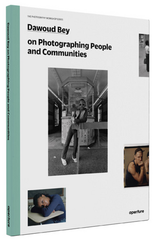 The Photography Workshop Series: Dawoud Bey on Photographing People and Communities