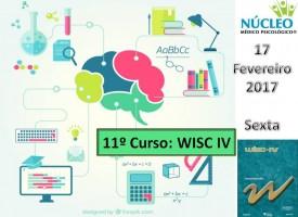 WISC IV - Escala Wechsler de Inteligência para Crianças