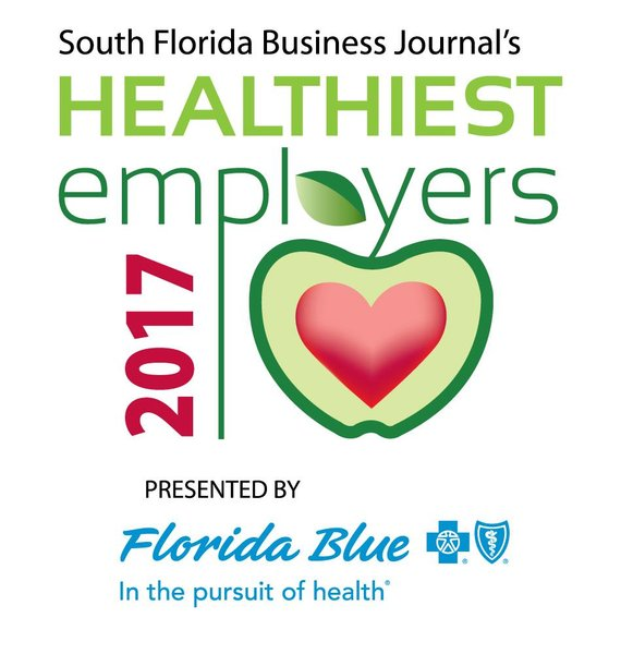 2017 Healthiest Employers Awards & Health Fair