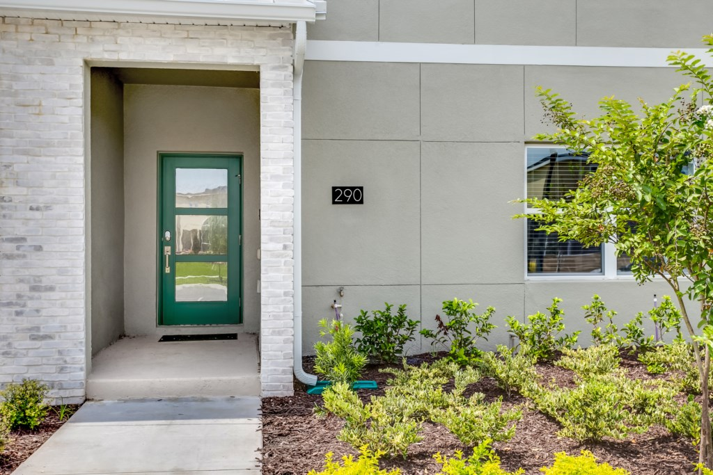 Apartment MODERN TOWNHOUSE IN CHAMPIONSGATE ORLANDO  10 MINUTES FROM DISNEY photo 24719298