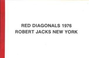 Red Diagonals