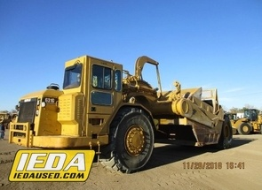 Used 2005 Caterpillar 631G For Sale