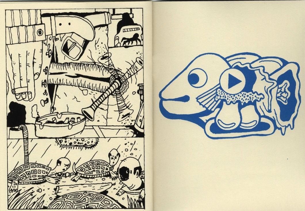Evil Stuff thumbnail 5