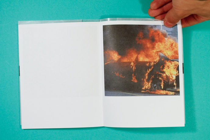 Various Fires : And Four Running Boys thumbnail 3
