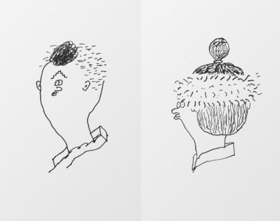Berlin Drawings thumbnail 6
