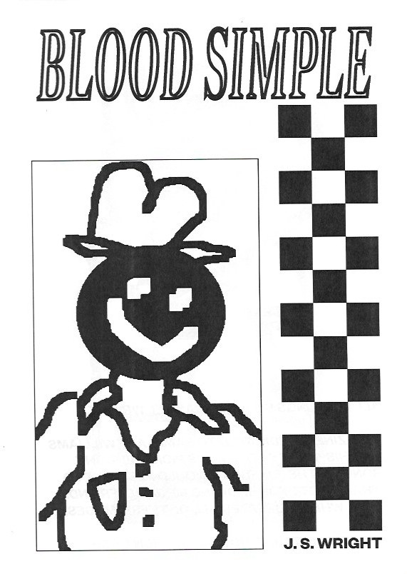 Blood Simple thumbnail 1