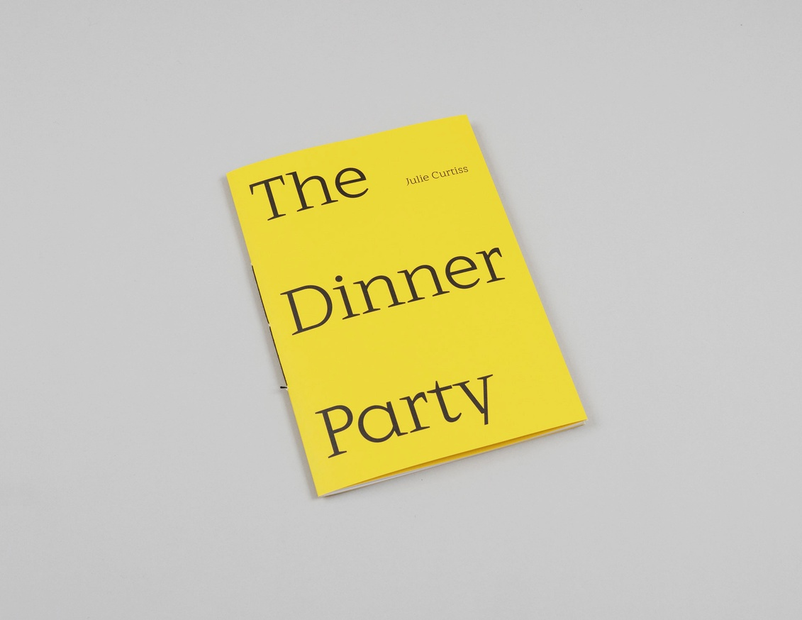 The Dinner Party thumbnail 1