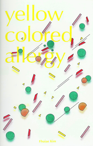Yellow Colored Allergy