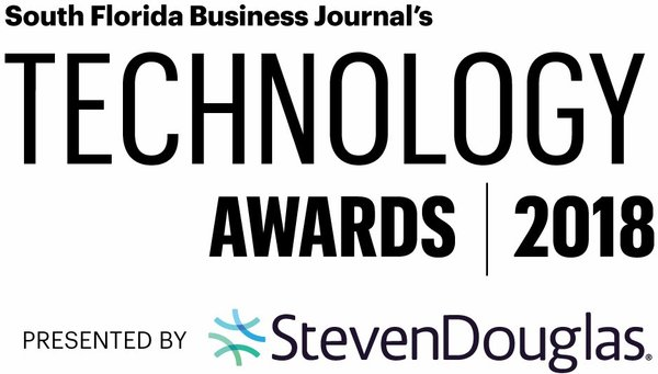 2018 Technology Awards featuring CIOs AND Fastest Growing Technology Companies