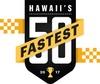 Hawaii's Fastest 50