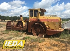 Used 1993 REX 3-70 For Sale
