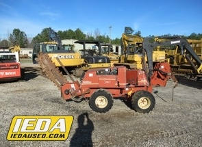 Used 1999 Ditch Witch 400SXD For Sale