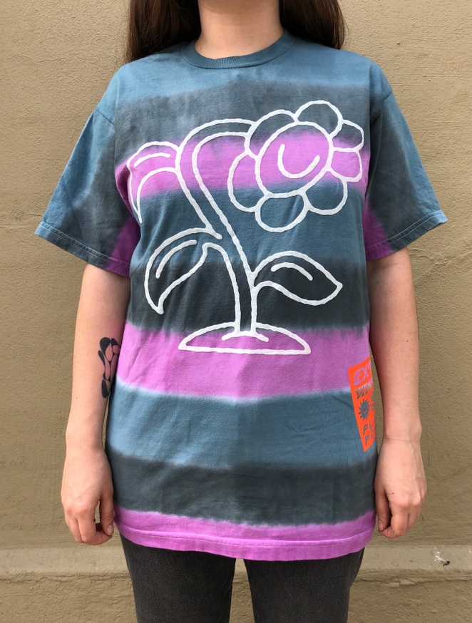 Plant Power T-Shirt [Medium]