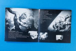 Margot Lovejoy (cd rom)