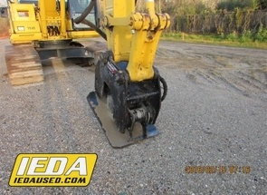 Used 2009 Okada OAC300 For Sale