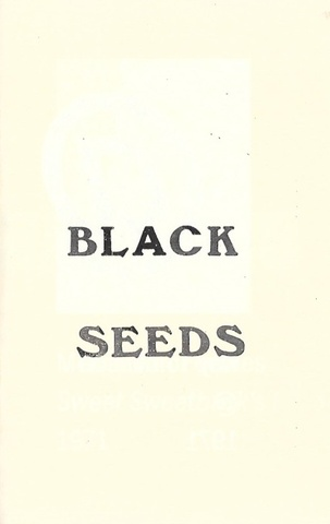 Black Seeds