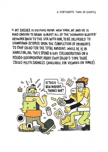 mini kuš! #90 (Banal Complications) thumbnail 5
