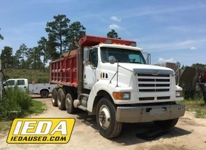 Used 1999 Sterling LT9511 For Sale