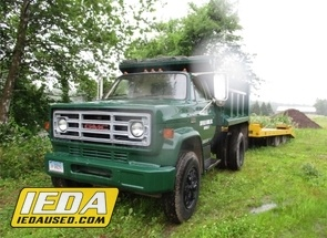 Used 1979 GMC 7000 For Sale
