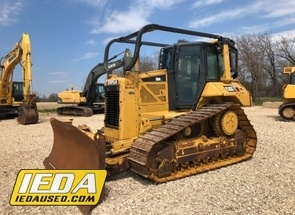 Used 2009 Caterpillar D6N XL For Sale