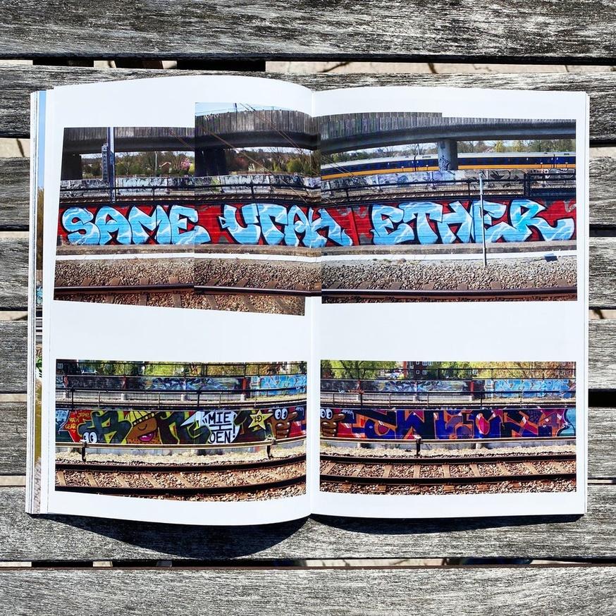 Amsterdam Layover thumbnail 5