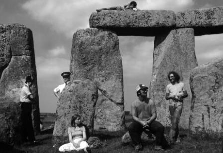 Stonehenge 1970s Counterculture thumbnail 6