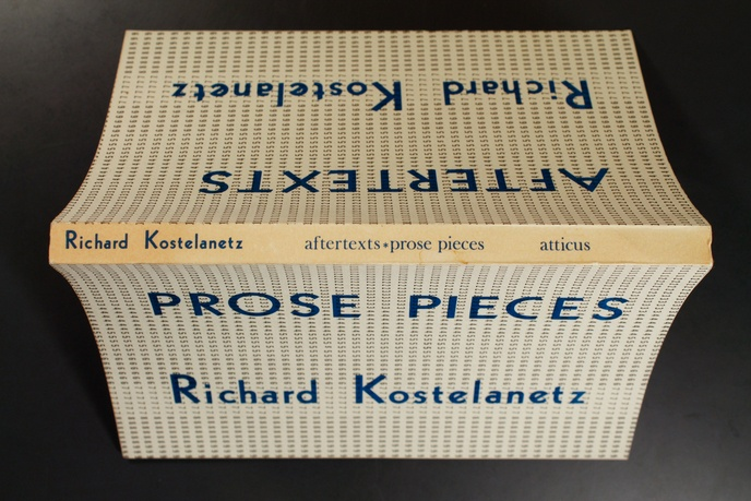 Aftertexts / Prose Pieces thumbnail 3